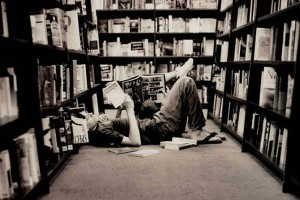 Posted in I MIei LIbri